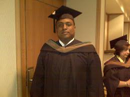 Graduacion MBA. UNE.2009