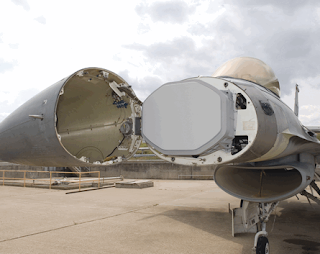 RACR (Raytheon Advanced Combat Radar)