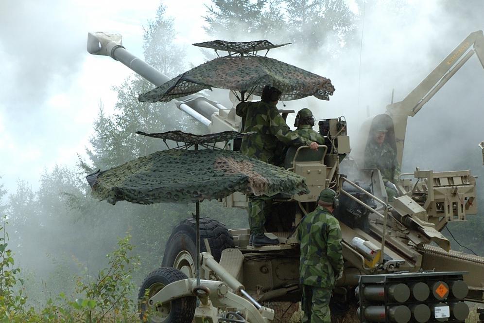 Drdo chief arguing for developing a 155mm gun in india indian drdo chief arguing for developing a 155mm gun in india altavistaventures Images