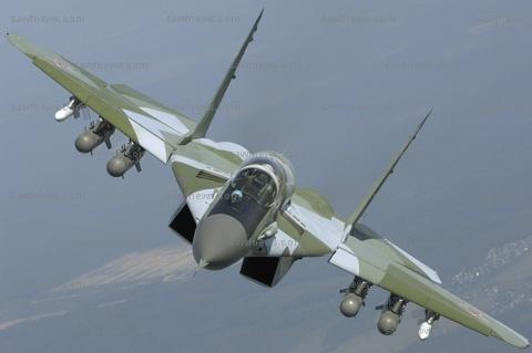 МиГ-29 UPG