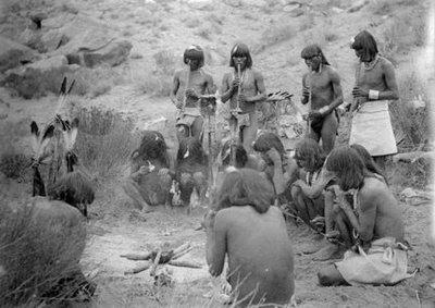 Cuarto FulleroMilenio Hopi_+indios_+ceremonia_+flauta