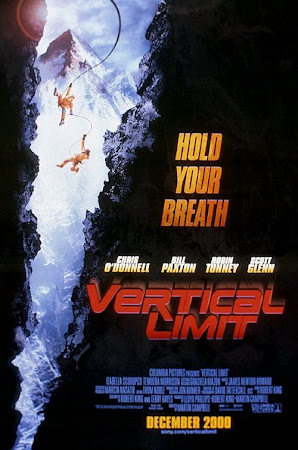 Vertical Limit Film