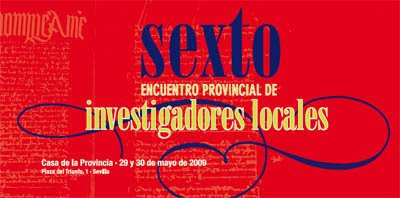 VI Encuentro Provincial de Investigadores Locales