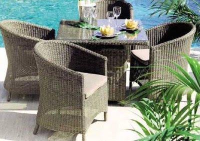 Ocio jard n hipercor oferta en mobiliario de terraza y for Ocio y jardin