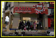 RaDiX BaKeRy HouSe