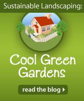 Cool Green Gardens