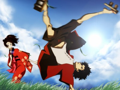 samurai champloo torrents