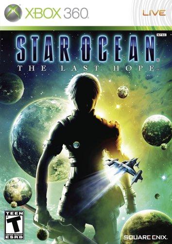 [star+ocean]
