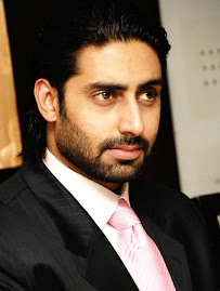 Biografia do ator Abhishek Bachchan  
