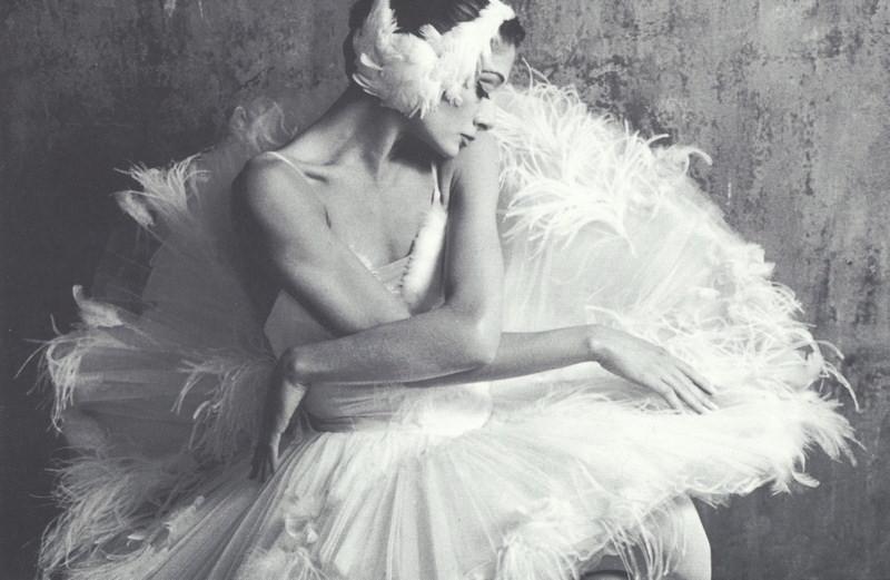 mikhail baryshnikov don quixote ballet