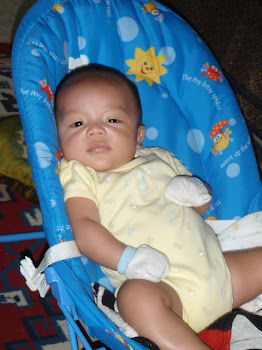 Naushad's second month