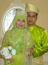 mono's wedding