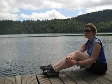 Auvergne - Day 2 - Lac Pavin