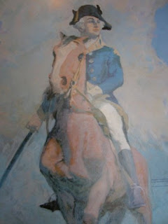 "General ""Mad"" Anthony Wayne"
