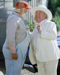 "What ever happened to….: Denver Pyle - ""Uncle Jessie"" in ""The Dukes"