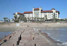 Southwestern Ghosts And Hauntings Hotel Galvez