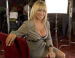 what ever happened to� suzanne somers star of threes