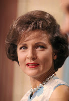 Betty White in the 1960s
