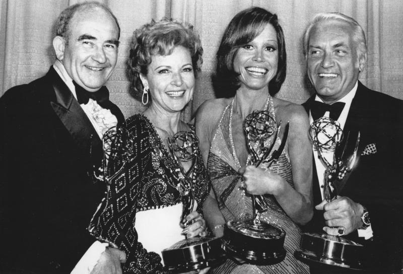 What Ever Happened To Cast Of The Mary Tyler Moore Show