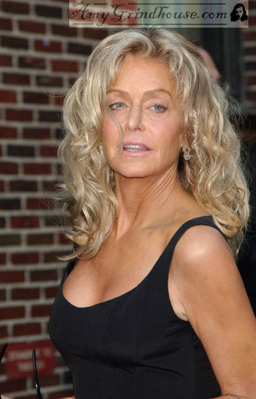 What ever happened to….: Farrah Fawcett who played Jill