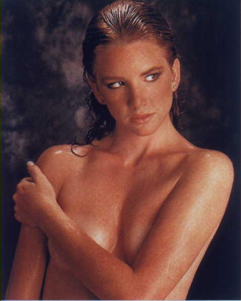Mellisa gilbert fake nudes