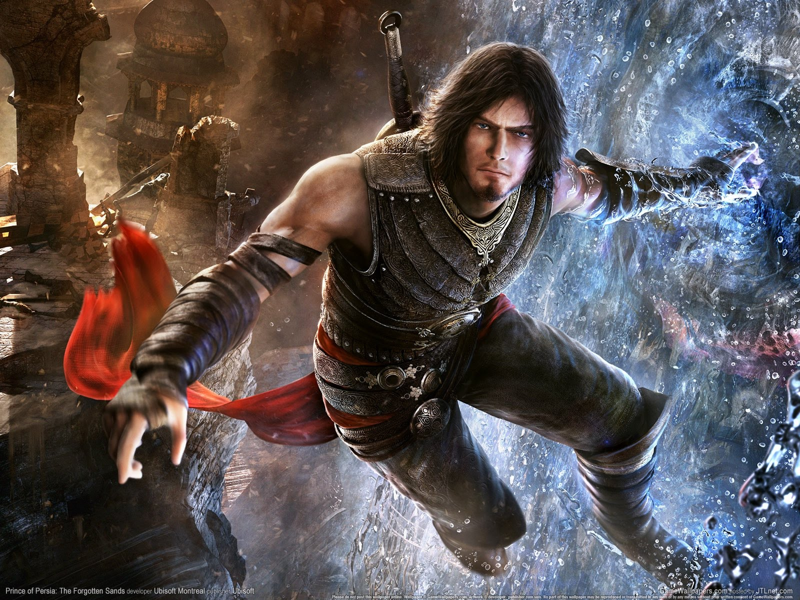 Prince of Persia The Forgotten Sands wallpapers or  - prince of persia the forgotten sands wallpapers