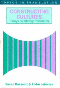 the manipulation school andr lefevere London: routledge, 1992 — 178 p — isbn -415-07699-4 isbn -415-07700-1 firmly placing the production and reception of literature within the wider framework of a culture and its history, andré lefevere provides a revalorization of literature's social and historical context in a post-marxist sense.