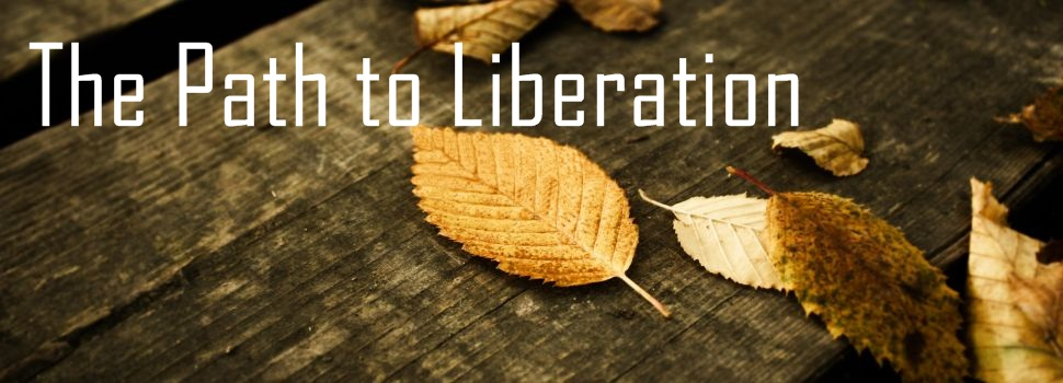 The Path To Liberation