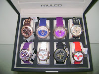 Relojes Mulco From Friends And Live Around Them Imitacion Picture