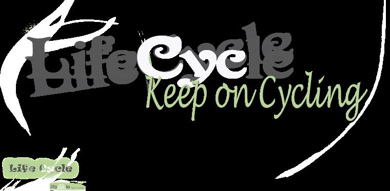 Life Cycle - Keep on Cycling
