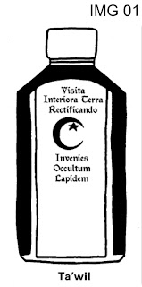 drift essay islam margin sacred