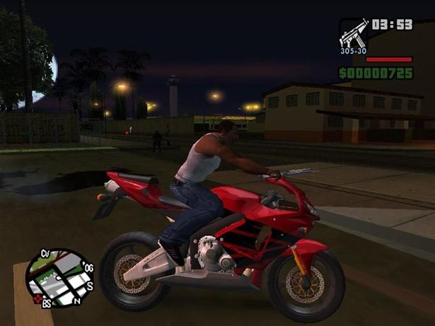 PC Games News: GTA San Andreas