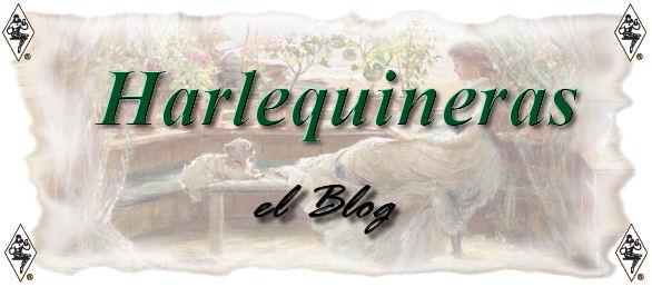 Harlequineras, el Blog
