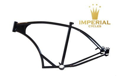 Imperial Shorty Frame