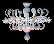 ... Lampadari vetro Murano, Vetro di Murano, Lampadari in vetro, Lampadari