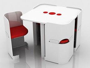 Tavoli e sedie, Sedie, Tavoli, Tavolo, Sedia, Arredamento Cucina