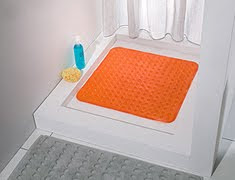 01 05 10 01 06 10 - Tappeto antiscivolo doccia ...