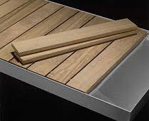 Cassette legno leroy merlin