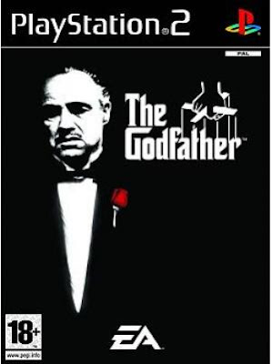 Categoria playstation 2, Capa Download The Godfather (PS2)
