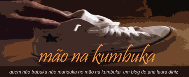 mão na kumbuKa