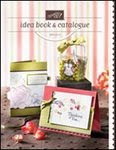`Stampin'Up Catalogue