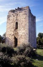 La Torre de Botafuego en 2001