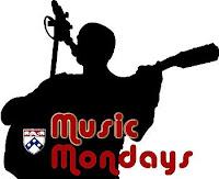 Music Mondays