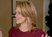Elizabeth Banks and 30 Rock