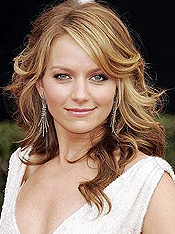 Becki Newton and UPenn and Ugly Betty