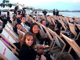 Penn in Cannes
