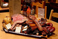 Hill Country Barbeque