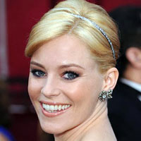 Elizabeth Banks and Tinkerbell and UPenn