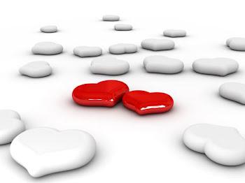 É de amor que precisamos...