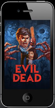 Evil Dead iPhone Game